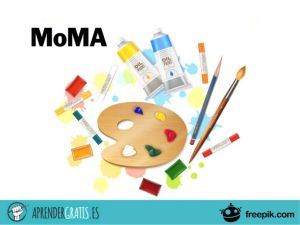Aprender Gratis | Curso sobre ideas y arte moderno