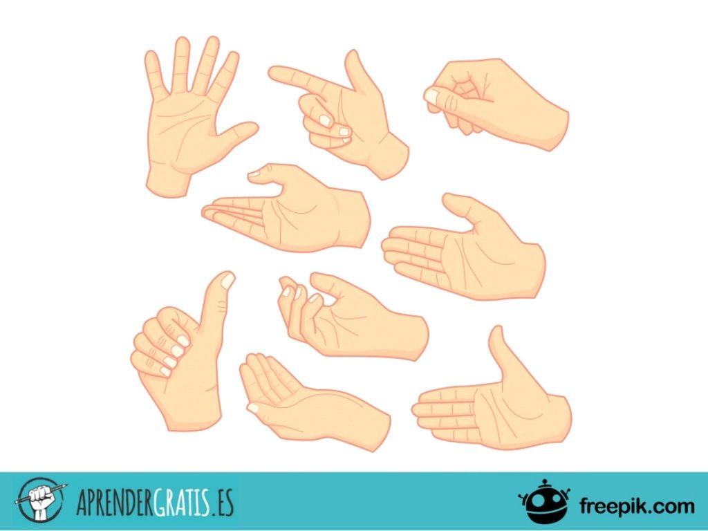 Aprender Gratis | Curso de lengua de signos: vocabulario y expresiones