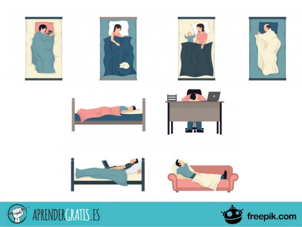 Aprender Gratis | Curso sobre cómo mejorar el sueño