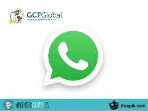 Aprender Gratis   Curso de uso de Whatsapp
