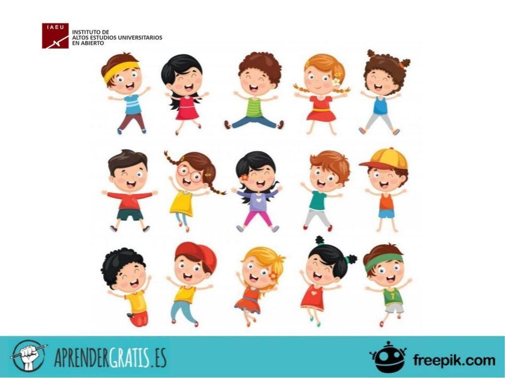 Aprender Gratis | Curso sobre TDAH e hiperactividad