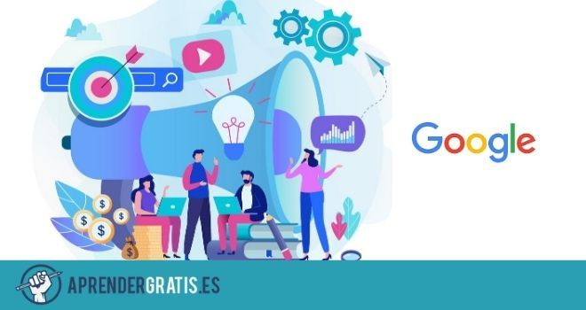 Aprender Gratis | Curso básico de Google de Marketing Digital