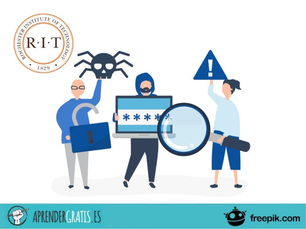 Aprender Gratis | Curso de informática forense