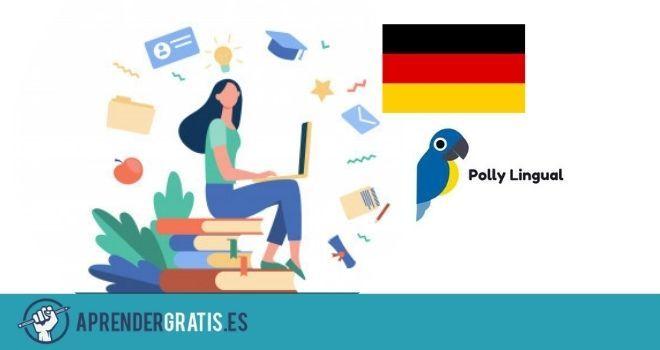 Aprender Gratis | Curso de alemán intermedio (B1-B2)