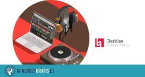 Aprender Gratis | Curso para conocer el negocio de la música