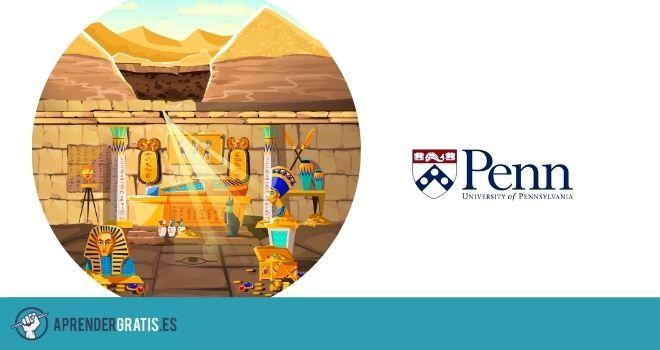 Aprender Gratis | Curso sobre la civilización del antiguo Egipto