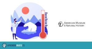 Aprender Gratis | Curso sobre cambio climático y consecuencias sobre la Tierra