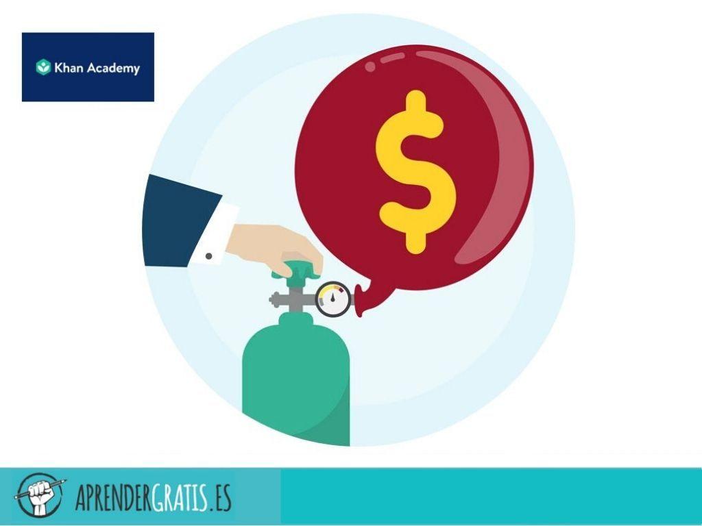 Aprender Gratis | Curso sobre los conceptos básicos de la inflación