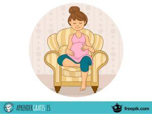 Aprender Gratis | Curso de fotografía artística para embarazadas