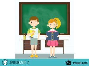 Aprender Gratis | Manual de intervención sobre pautas de conducta en la escuela