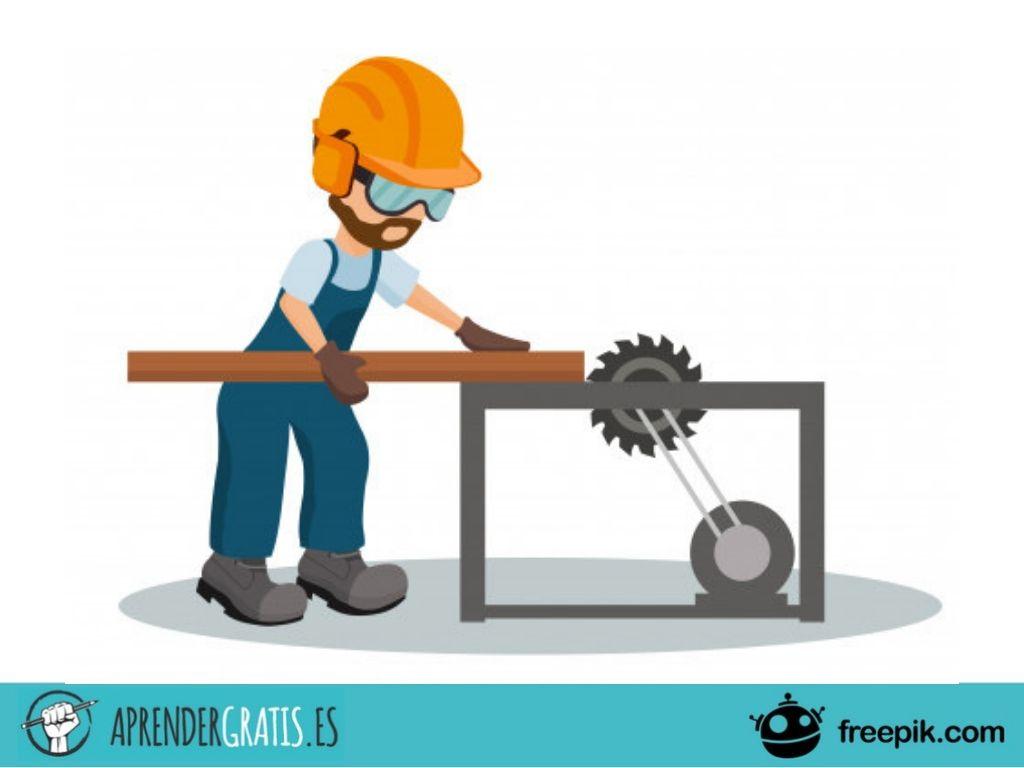 Aprender Gratis | Curso de carpintería y ebanistería
