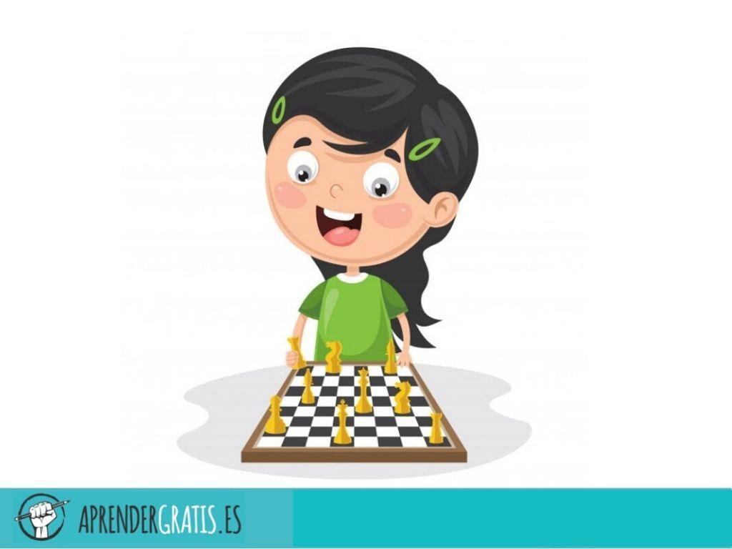 Aprender Gratis | Curso de ajedrez para niños