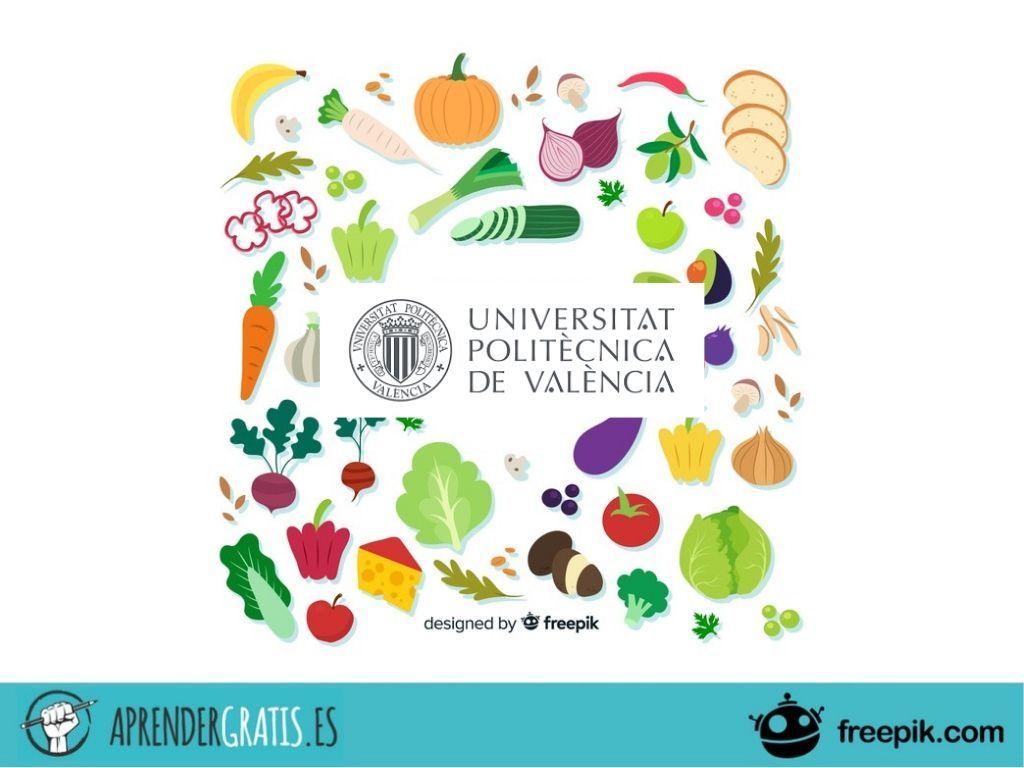 Aprender Gratis | Curso para aprender a comer sano