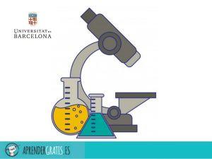 Aprender Gratis | Curso sobre técnicas de caracterización de microscopio