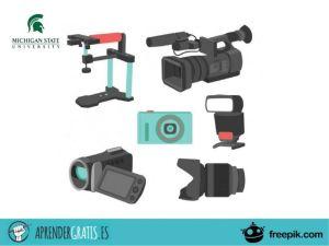 Aprender Gratis | Curso sobre el control de cámara