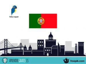 Aprender Gratis | Curso de portugués intermedio (B1-B2)