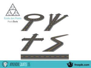 Aprender Gratis | Curso sobre cómo dominar el asfalto para mejorar carreteras