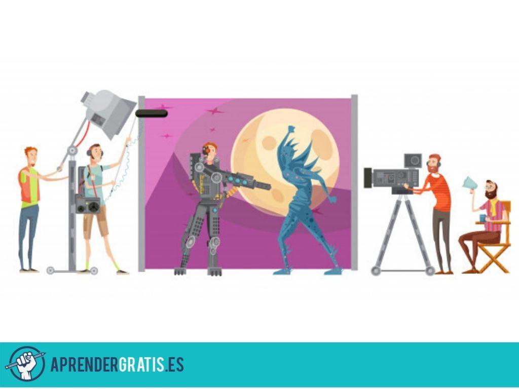 Aprender Gratis | Curso sobre el papel del Director de Cine
