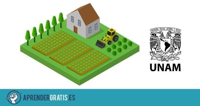 Aprender Gratis | Curso sobre innovación agroalimentaria