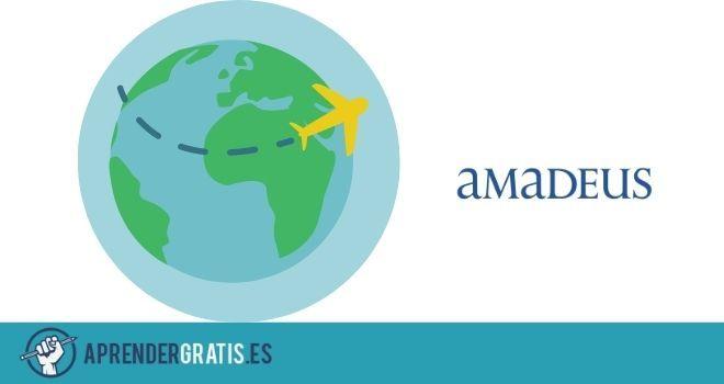 Aprender Gratis | Manual completo de Amadeus para Agencias de Viajes