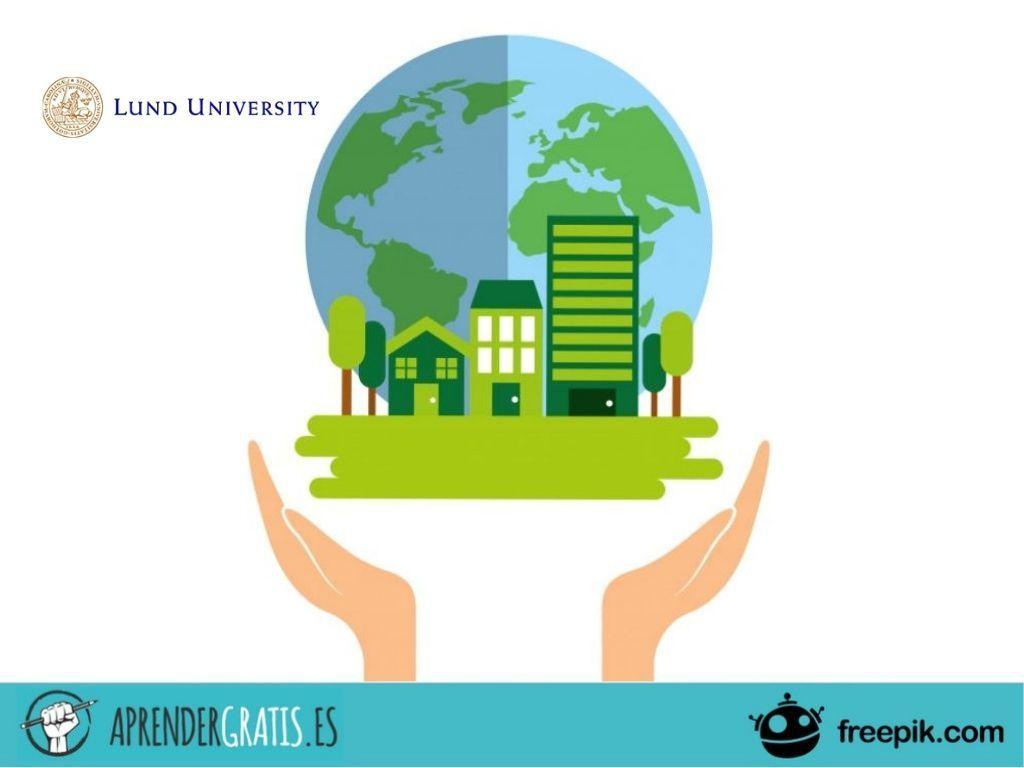 Aprender Gratis | Curso para construir ciudades sostenibles