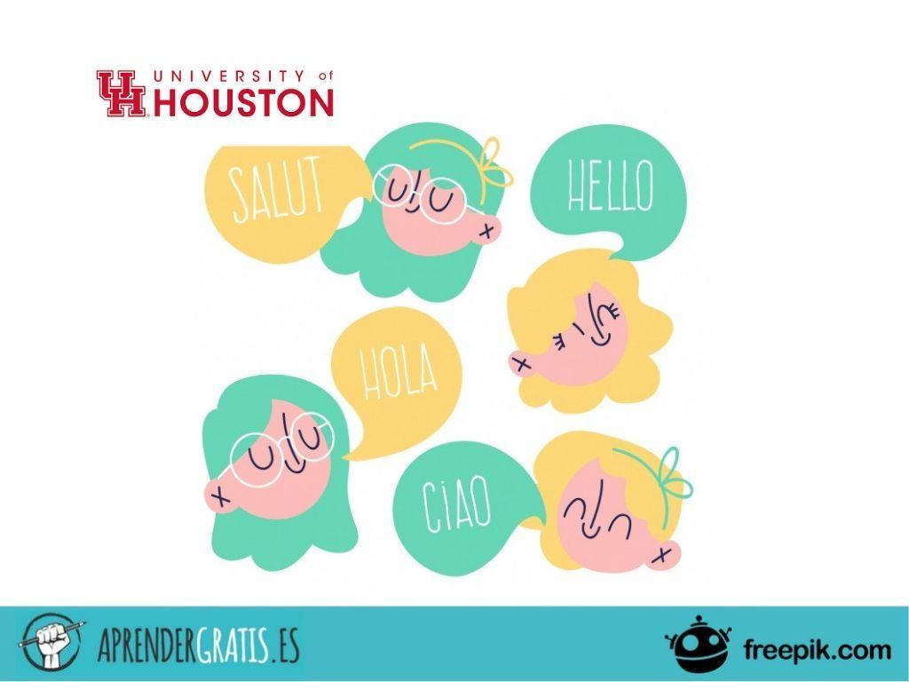 Aprender Gratis | Curso sobre los beneficios de la mente bilingüe