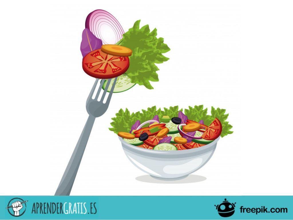 Aprender Gratis | Curso sobre las características de diferentes dietas