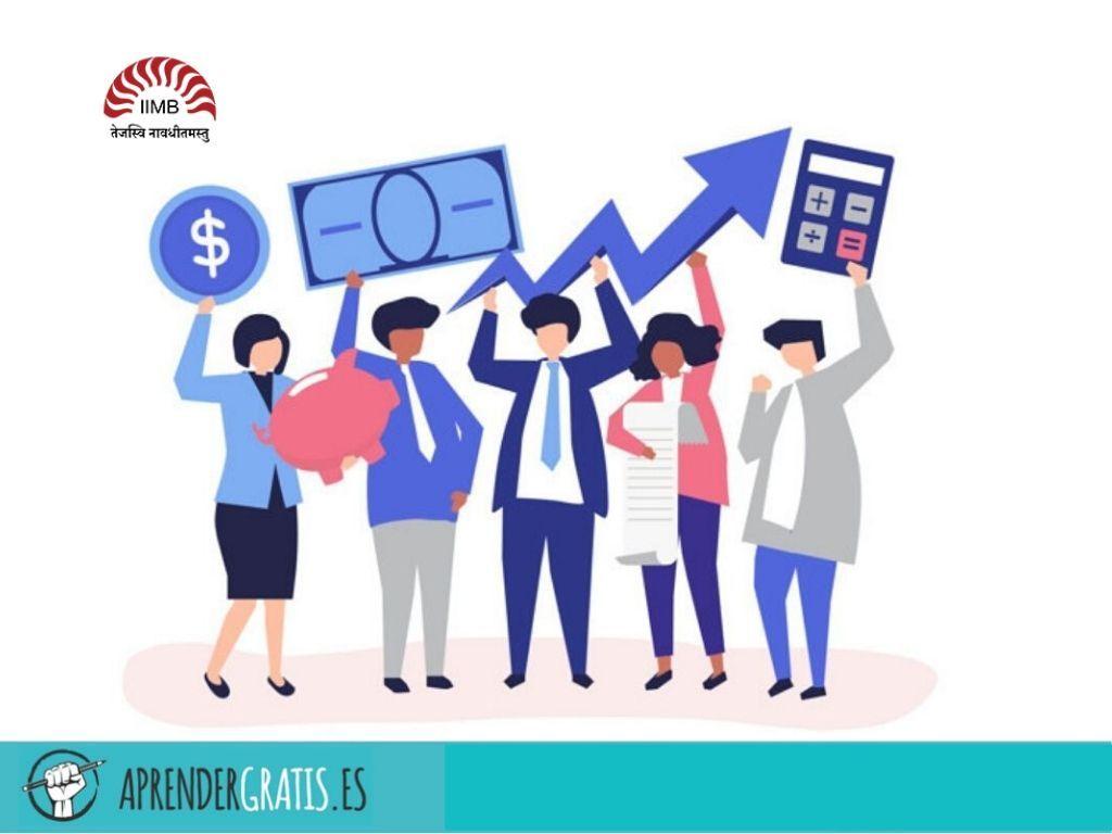 Aprender Gratis | Curso de introducción a la economía empresarial