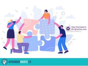Aprender Gratis | Curso práctico para trabajar en equipo