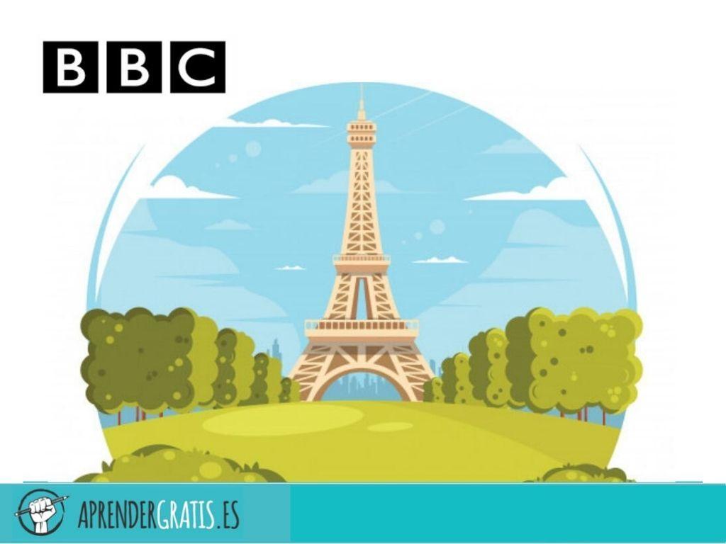 Aprender Gratis   Curso de francés intermedio por la BBC