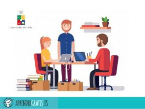 Aprender Gratis | Curso sobre competencias laborales