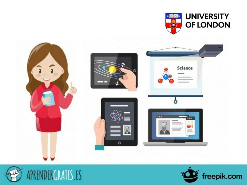 Aprender Gratis   Curso sobre las TIC en educación primaria