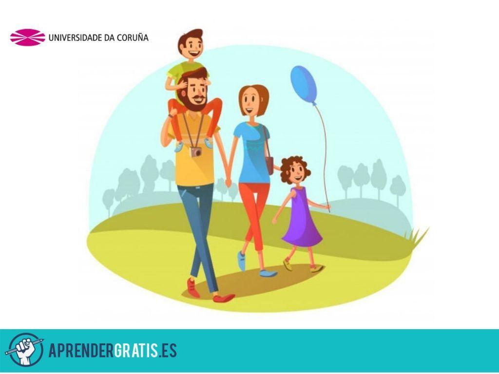 Aprender Gratis | Manual para la terapia familiar: conflictos padres y adolescentes