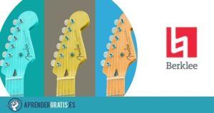 Aprender Gratis | Curso para aprender a tocar la guitarra