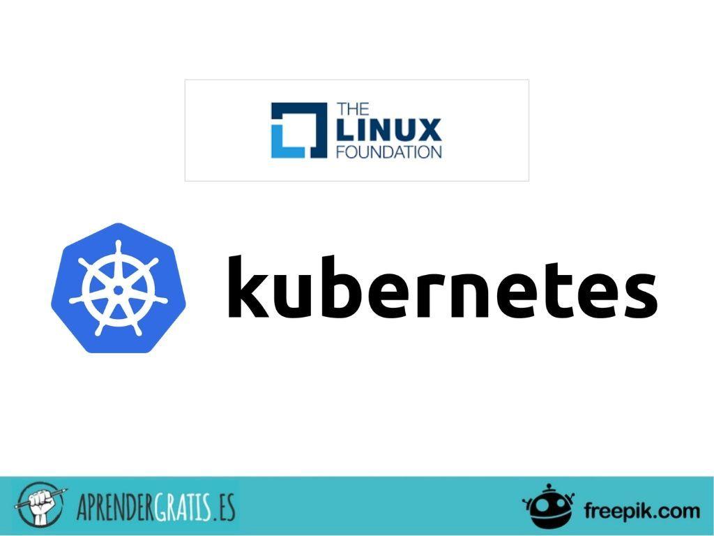 Aprender Gratis | Curso sobre kubernetes de Linux