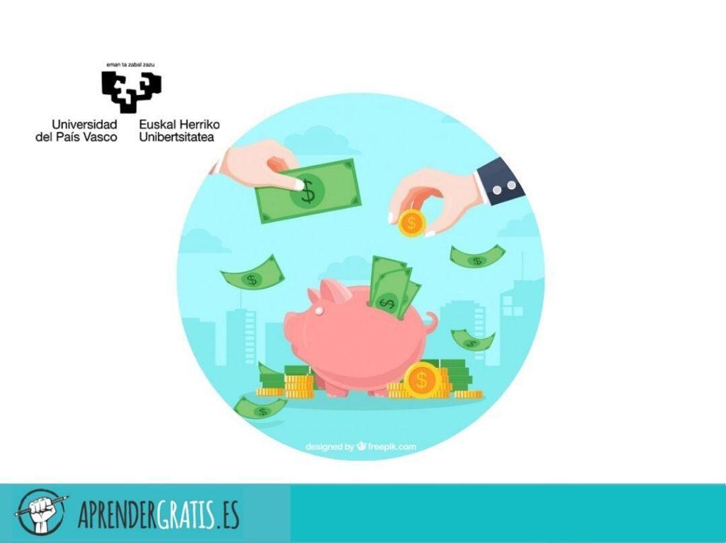 Aprender Gratis   Curso sobre monetización de organizaciones