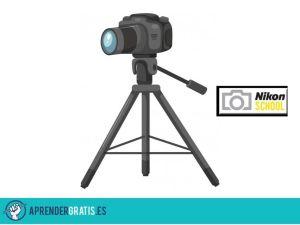 Aprender Gratis   Curso Nikon de experto en fotografía digital
