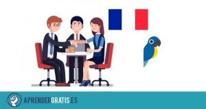Aprender Gratis | Curso de francés para negocios