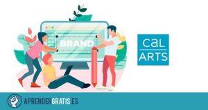 Aprender Gratis | Curso sobre la construcción gráfica de una marca