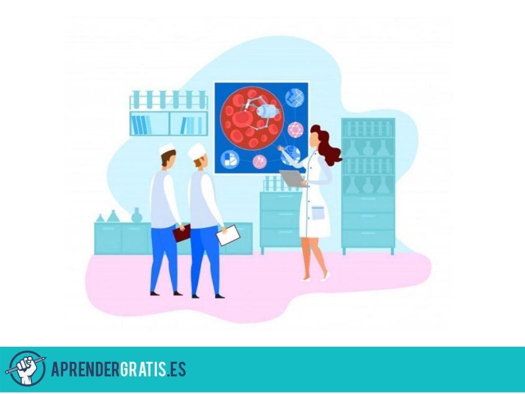 Aprender Gratis | Curso para el diagnóstico de anemias