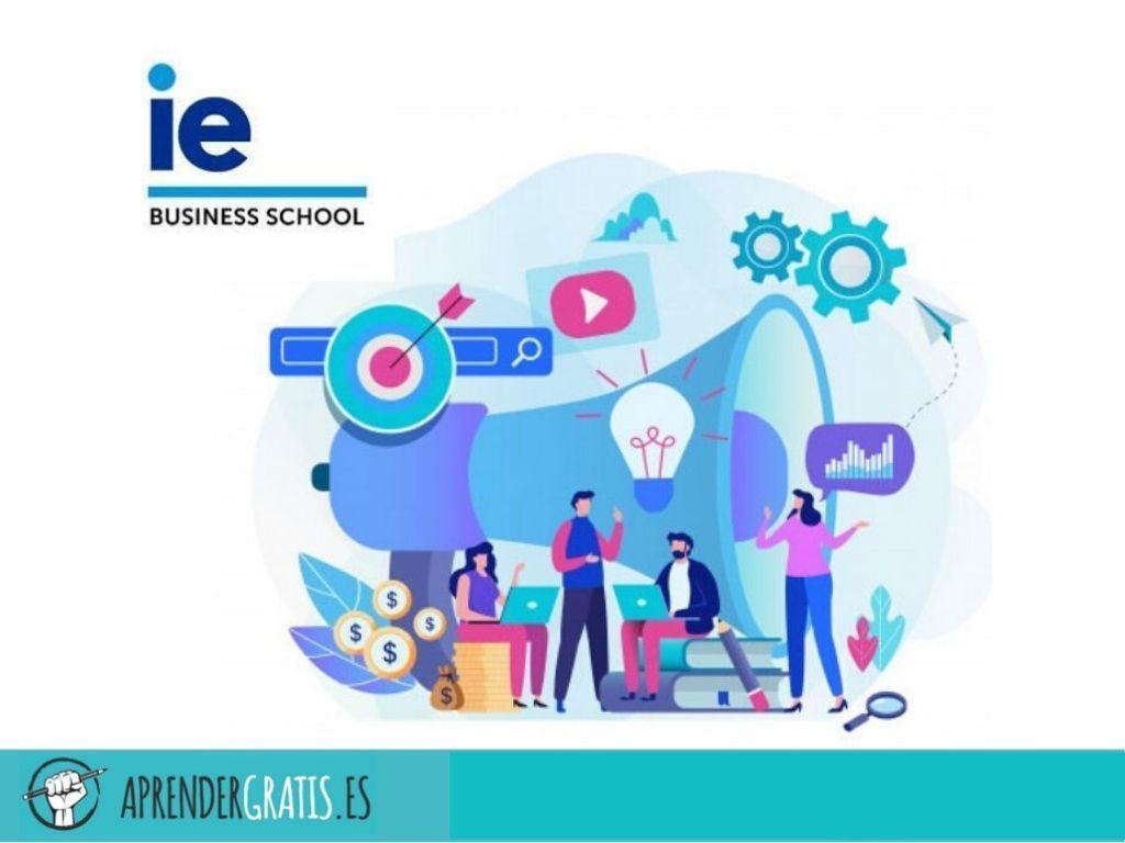Aprender Gratis | Curso sobre los fundamentos del Marketing Mix