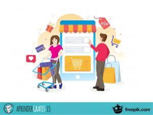 Aprender Gratis   Curso para crear una tienda online