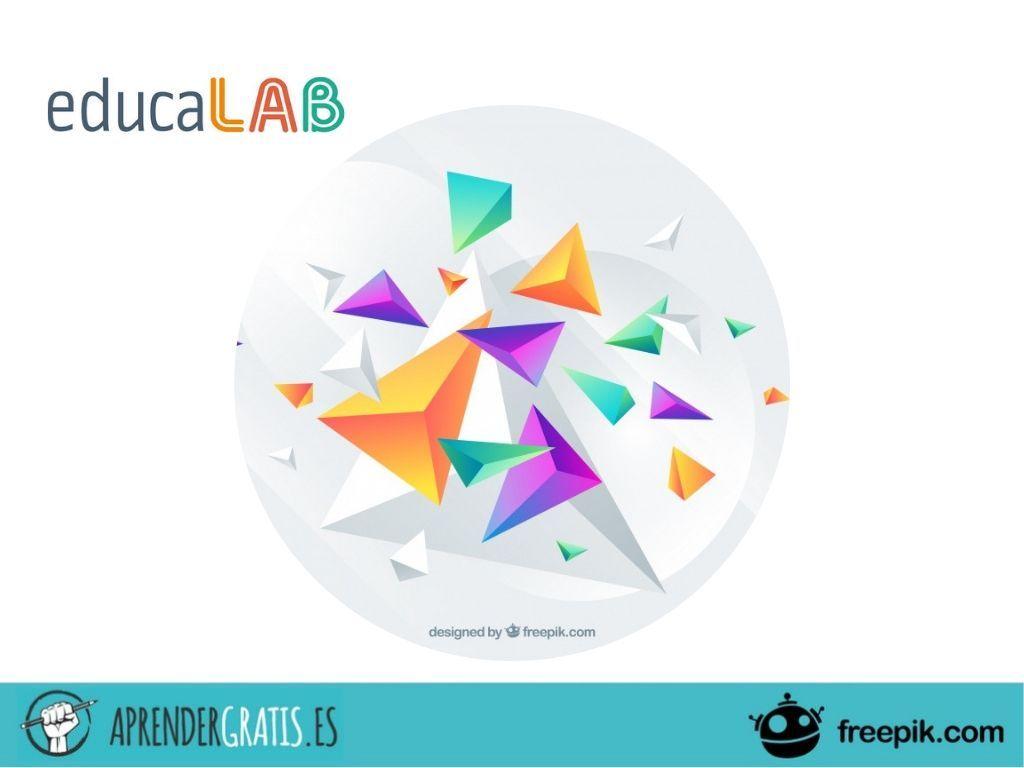 Aprender Gratis | Curso de uso de Blender 3D en Educación