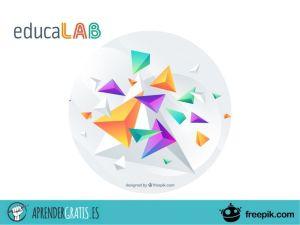 Aprender Gratis   Curso de uso de Blender 3D en Educación