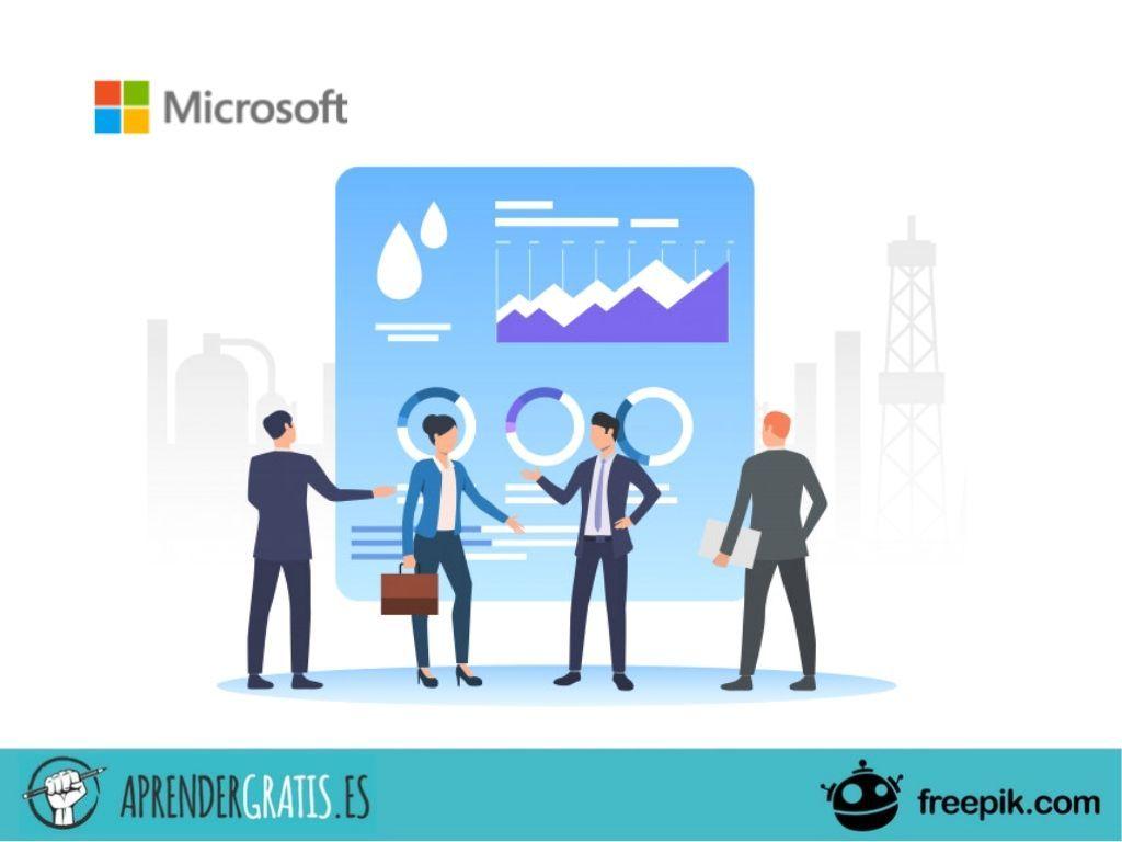 Aprender Gratis | Curso de analítica para impactar en marketing