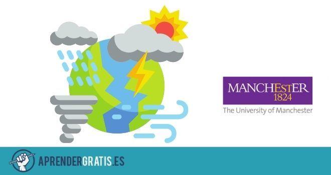 Aprender Gratis   Curso sobre clima, historia y procesos de la tierra
