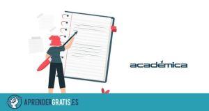 Aprender Gratis | Curso sobre ortografía básica