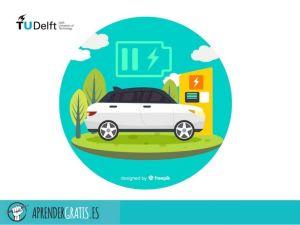 Aprender Gratis | Curso sobre coches eléctricos