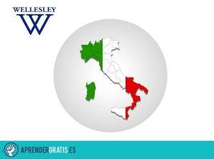 Aprender Gratis | Curso de lengua italiana y cultura nivel intermedio