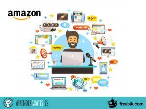 Aprender Gratis | Guía para ganar dinero como blogger por Amazon